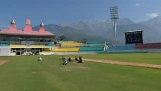 Deaf and Dumb Asian T20 series begins in Dharamsala