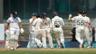 India lost first Test at home after four years;  propelled England to the top of the ICC World Test Championship standings