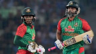 India tour of Bangladesh 2015: BCB announce preliminary squad