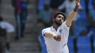 Bumrah will be as lethal post his comeback as he was prior to his injury: Ashish Nehra