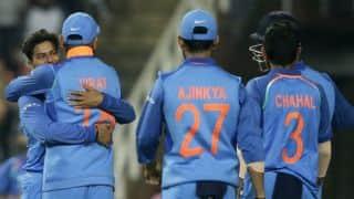 Sunil Gavaskar lashes out at Yuzvendra Chahal for his no-ball during Pink ODI