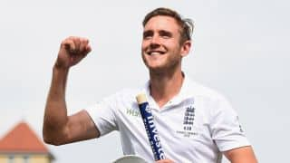 Ashes 2015: England swing Australia away