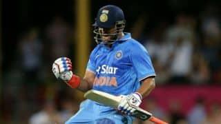 Suresh Raina: I will get what I want due to my hard work