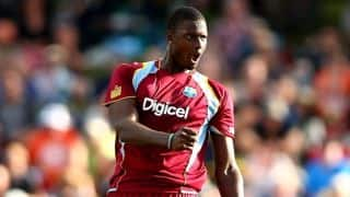 Jason Holder becomes 26th captain for West Indies in ODIs