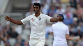 Ranji Trophy 2017-2018, 2nd Round: Rajasthan use 10 bowlers vs Jharkhand