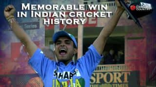 When India trumped England to win NatWest tri-series