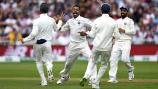 India vs England, 3rd Test: India finally conjure up all-around effort to sniff victory