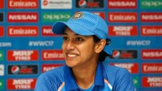 Smriti Mandhana, Harmanpreet Kaur to captain teams in the one-off Women's T20 Challenge