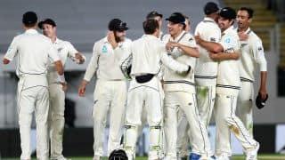ऑकलैंड टेस्ट: ट्रेंट बोल्ट की घातक गेंदबाजी के आगे ढेर हुआ इंग्लैंड, न्यूजीलैंड की शानदार जीत