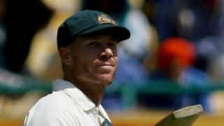 David Warner: Indian and Australian cricketers always gel well