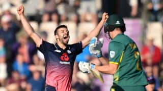 England vs South Africa, 1st T20I: AB de Villiers vs Mark Wood and other key battles