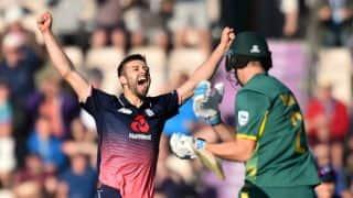ENG vs SA, 1st T20I: De Villiers vs Wood and other key battles