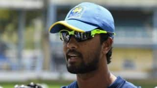 Dinesh Chandimal banned for 3rd Test against West Indies