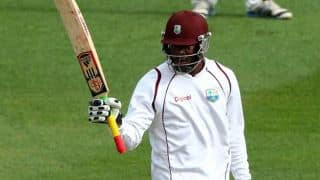 West Indies vs New Zealand, 3rd Test Day 3 at Barbados, Live Scorecard