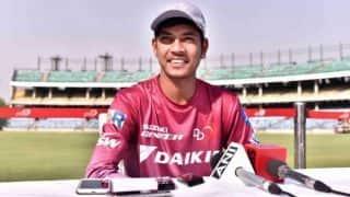 Nepal's Sandeep Lamichhane added to ICC World X