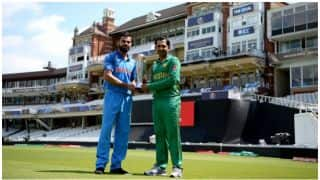 ICC Champions Trophy 2017: 5 big stats to know before India-Pakistan final