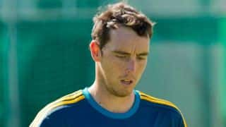 'Tough' not being regular member of the team, says Kyle Abbott