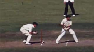 Watch: After 71 Years, Unique Colour Footage Of Don Bradman Found
