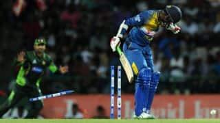 Sri Lanka vs Pakistan 2015, Live Cricket Score: 5th ODI at Hambantota