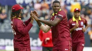 ICC World Cup 2019 Qualifiers: West Indies not taking any opposition lightly
