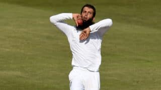 Moeen Ali, England's invisible man