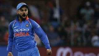 Virat Kohli's aggression can prove to be harmful for India in the long run, believes Jacques Kallis