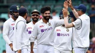 India vs Australia: टॉप ऑर्डर में बैटिंग का मौका मिले तो मैं तैयार: Ravindra Jadeja