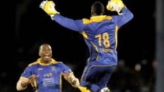 CLT20 2014 Preview: Barbados Tridents