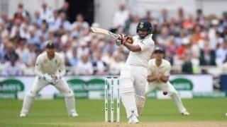 Ricky Ponting: Rishabh Pant will make a lot more Test hundreds than MS Dhoni