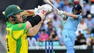 World Cup 2019, ENG vs AUS (Preview):  England face Australia at Lords Cricket Ground