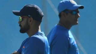 'Kohli-Kumble was not handled properly,' says Ganguly