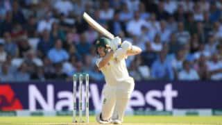 Marnus Labuschagne may captain Australia team in future: Tim Paine