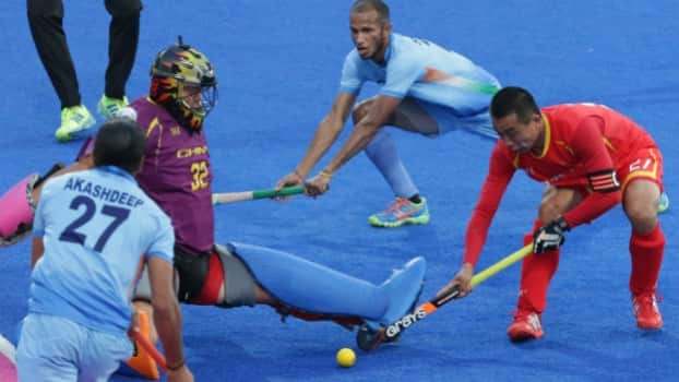 Asian Games 2014: Indian's men's hockey team take on Korea in semi-final