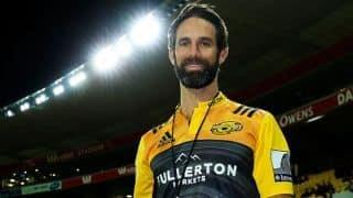 Grant Elliott retires from all forms of cricket