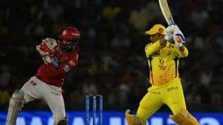 IPL 2018: Chennai Super Kings vs Kings XI Punjab, Match 56 at Pune: Preview, Predictions and Likely XIs