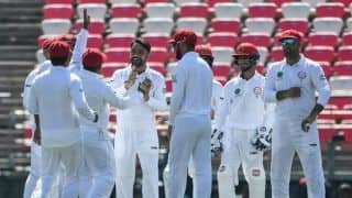Bangladesh vs Afghanistan, BAN vs AFG Only Test, Day 4 LIVE streaming: Teams, time in IST and where to watch on TV and online in India