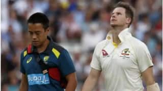 The Ashes 2019: Steve Smith has been ruled out of the third Test