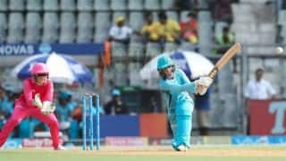 Harmanpreet Kaur's Supernovas win Women's T20 Challenge; clinch thriller against Smriti Mandhana's Trailblazers by3 wickets