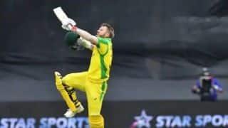 Cricket World Cup 2019: David Warner stars as Australia beat Pakistan by 41 runs