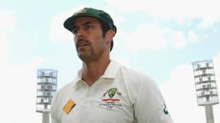 Mitchell Johnson's willingness for mentorship originates from personal experiences