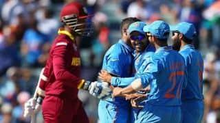 जानिए, कब और कहां होंगे भारत-वेस्टइंडीज सीरीज के मुकाबले