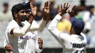 India vs Australia: ऑस्ट्रेलिया 195 पर ऑलआउट, बुमराह बोले- यह शानदार दिन