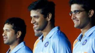 एक साल में दो हजार रन बनाने वाले चार भारतीय खिलाड़ी