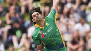 Pakistan vs Australia: Mohammad Irfan aims to target Steven Smith in ODIs