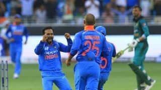 Asia Cup 2018: Prepared for Kuldeep Yadav, Yuzvendra Chahal, but Kedar Jadhav got to us: Sarfraz Ahmed