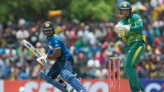 SA vs SL, 1st ODI: South Africa elect to bowl in series opener