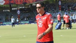 Delhi Daredevils captain Kevin Pietersen unlikely to be fit for IPL 2014 tie against Kolkata Knight Riders