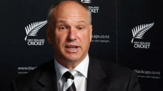 NZC chief David White calls for 4-day two-tier Test cricket