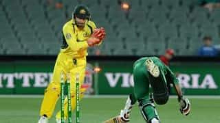 Australia vs Pakistan ODI series 2016-17: Marks out of 10 for both teams