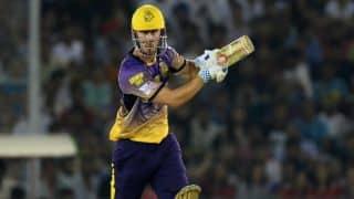 IPL 2018: Chris Lynn targeting return in Kolkata Knight Riders opening game